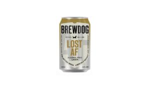 Lost AF BrewDog