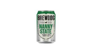 Nanny State BrewDog