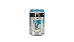 Punk AF BrewDog