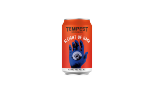 Tempest Sleight of Hand Pale Ale_