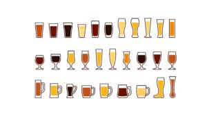 ビールスタイル種類
