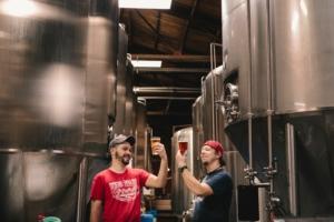 ノンアルコールビール 製造方法