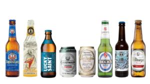 ドイツ ノンアルコールビール